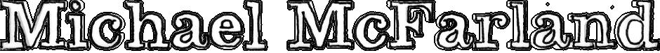 Michael McFarland Logo