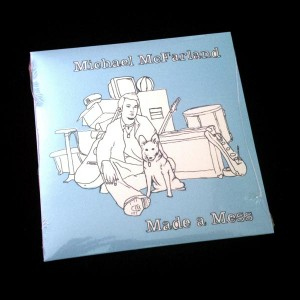 Michael-McFarland-CD-Made-A-Mess