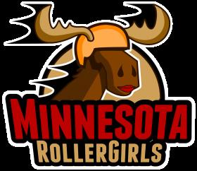 Minnesota Rollergirls Logo - Rebranding