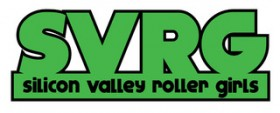 Silicon Valley Roller Girls Logo - Current