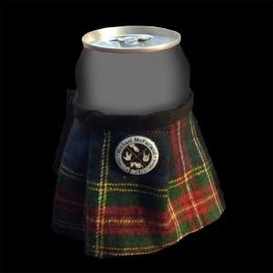 Beer Kilt Coozie
