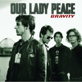 best 2000s albums, our lady peace, gravity