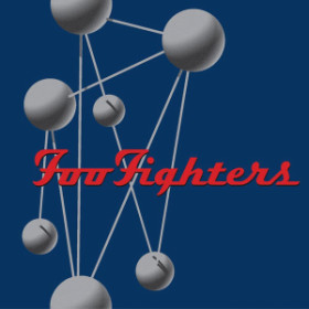 """best rock albums"" ""foo fighters"" ""the colour and the shape"""