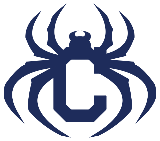 cleveland-spiders-blue-logo