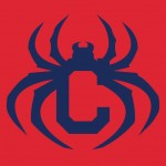 Cleveland Spiders Logo