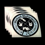 Michael-McFarland-Stickers
