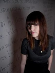 Sydney Sprague, Singer-Songwriter, Austin Texas