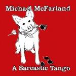 A Sarcastic Tango Album Cover - 1000