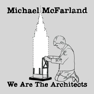 We Are The Architects - Album Cover - v2