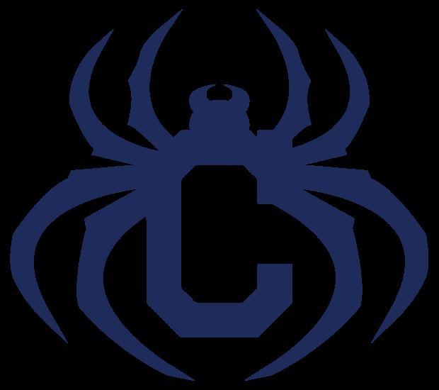 cleveland-spiders-blue-logo